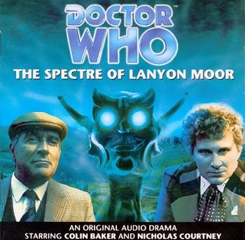 Spectre of lanyon moor cd