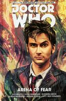 Tenth doctor volume 5 arena of fear