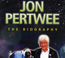 Jon Pertwee: The Biography