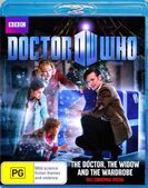 Doctor the widow and the wardrobe australia bd