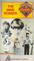 Mind robber australia vhs
