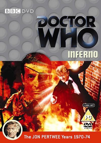 Inferno uk dvd