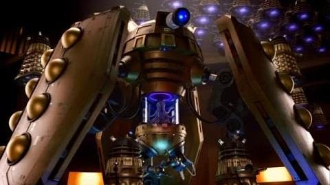 Doctor Who Born Again - Series 3 Episode 4 - Empire of the Daleks (Part 2)