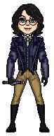 The 12th Doctor (Alternate Regeneration)
