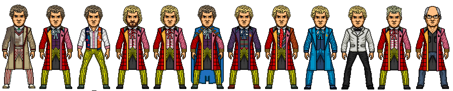 Sixth doctor by stuart1001-d523myf