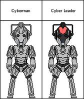 Cybermen-A Good Man Goes to War (2010)