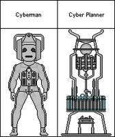 Cybermen-The Invasion (1968)