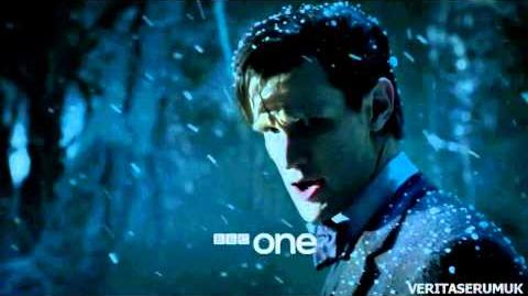 Doctor Who The Time of the Doctor - BBC One TV Trailer