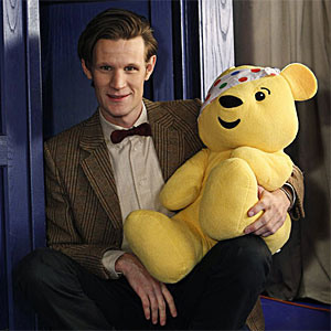 Matt-smith-pudsey