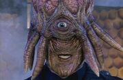 Doctor Who - Daleks In Manhattan