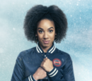 Bill Potts