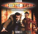 Doctor Who: Original Television Soundtrack: Series 3