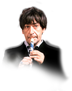 Second-doctor