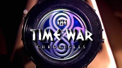 The Babelcolour Time War Chronicles - The Beginning