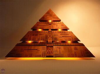 Megapyramid