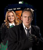 TARDIS team