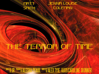 The Terror of Time
