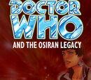 XIA03 - The Osiran Legacy