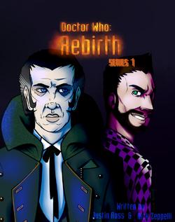 Season 1 Box-Art