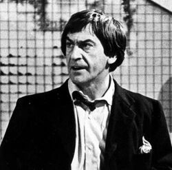 Second Doctor