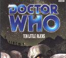 Ten Little Aliens (N)