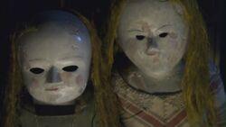 Peg dolls night terrors