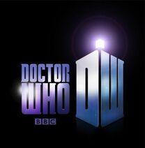 DOCTOR WHO LOGO 2010