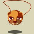 Small Bear Amulet