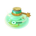 Gust Potion