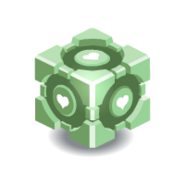 Cube Ghost