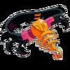 Parasymbic Belt 7