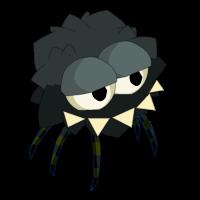 Aggressive Arachnee