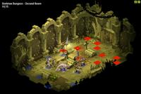 Skeleton Dungeon Room 2