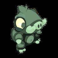 Drhellbert Ghost