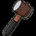 Powerful Scraping Hammer