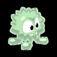 Tarzantula Ghost
