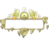 Ornament-Honourable Adventurer
