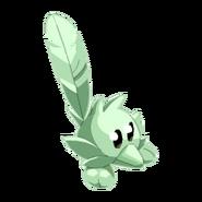 Green Piwin Ghost