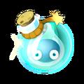 Drizzle Potion