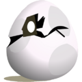 Wind Bwak Egg