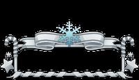 Ornament-Respectable Snowflake