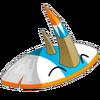 Parasymbic Hat 20