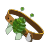 Green Scarabelt