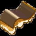Plain Boar Leather