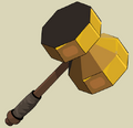 Great Outar Hammer