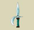 Small Rowler Blade