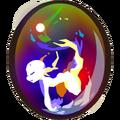 Crackling Multicoloured Fairywork