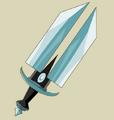 Powerful Ha Sword
