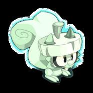 Cromagmunk Ghost