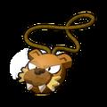 Bear Amulet